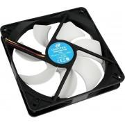 Cooltek Silent Fan 140 Computer behuizing Ventilator