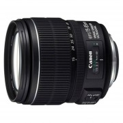 Lente Canon EF-S 15-85mm F/3.5-5.6 IS USM Para Canon