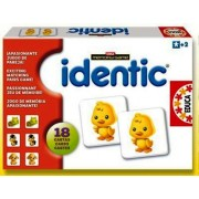 Educa Identic Memory Game Animals