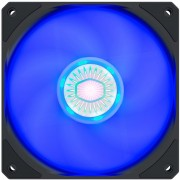 Ventilador COOLER MASTER SICKLEFLOW 120 Led Azul MFX-B2DN-18NPB-R1