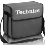 Technics DJ-Bag grau