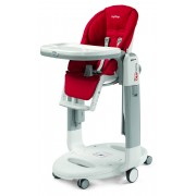 Peg Perego Scaun De Masa 3 in 1 Tatamia Follow Me Fragola
