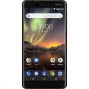Nokia 6.1 (Black Copper 32 GB) (3 GB RAM)