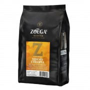 Zoegas Sidamo cafea boabe 450g
