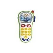 Telefone Vibra e Capta - Chicco