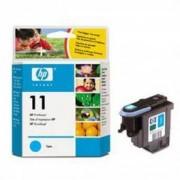 HP Testina Originale Hp Designjet 800 Ps Ciano C4811a (11)