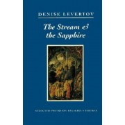 The Stream and the Sapphire: Selected Poems on Religious Themes, Paperback