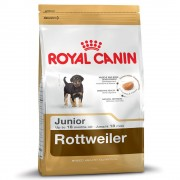 12kg Rottweiler Junior Royal Canin ração