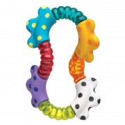 PlaygroClick And Twist Rattle