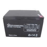 Batteria al Piombo Ricaricabile 12V 15000mAh 151mm x 98mm x 95mm HQ