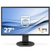 Philips 272b8qjeb/00 68,58 cm 27 inch qhd LCD monitor