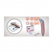 Removedor de Puntos Negros y Limpiador Facial