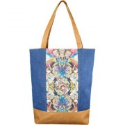 Anges Namaste Shoulder Bag