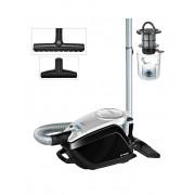 Bosch Bodenstaubsauger ohne Beutel 'Relaxx´x ProSilence Plus' BGS5BL432 Bosch schwarz/silbermetallic