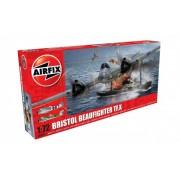 BRISTOL BEAUFIGHTER MKX - AIRFIX (AF04019)