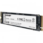 Patriot P300 M.2 Pcie 256GB Ssd