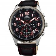 Reloj Orient Sport Cronógrafo FKV01003B