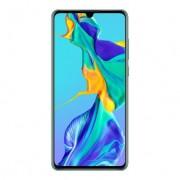 Huawei P30 (128GB, Dual Sim, Aurora Blue, Special Import)