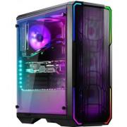 Carcasa BitFenix Enso Mesh RGB, MidTower (Negru)