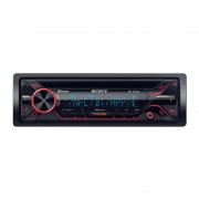 Autoestereo Sony MEX-GS820BT 1 Din 100w X4 CD Bluetooth Mp3