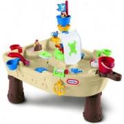 Little Tikes Lekbord i form av ett piratskepp - Little Tikes Lekbord 628566