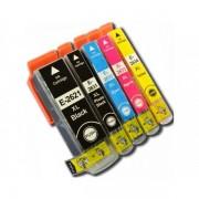 """""""Conjunto 5 Tinteiros Epson 26 XL - ref. T2621/T2631/2/3/4"""""""