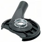 Bosch Štitnik sa usisnikom sa četkastim vencem 115/125 mm