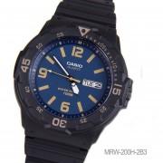 Reloj Casio Mrw-200h 2B3 - Azul