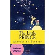 The Little Prince: [Illustrated Edition], Paperback/Antoine de Saint Exupery