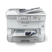 Epson WorkForce Pro WF-8510DWF 4800 x 1200DPI Inkjet A3+ 34ppm