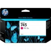 HP INC INK HP 745 DA 130 ML MAGENTA