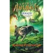 Spirite-animale Vanatii Vol. 2 - Maggie Stiefvater
