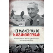 Het masker van de massamoordenaar - Kevin Prenger