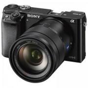 Цифров фотоапарат Sony Exmor APS HD ILCE-6000L black - ILCE6000LB.CEC