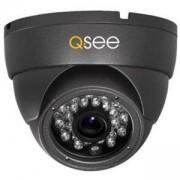Водоустойчива AHD камера, 1/3 2.0MP, 1080P, 3.6mm, IR-30m - Q-See, QTH7223D
