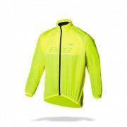 BBB BaseShield BBW-148 kerékpáros esődzseki neonsárga S