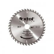 Extol Craft Pilový kotouč s SK plátky průměr 300mm, 40 zubů 8803246 Kotouč 8803246