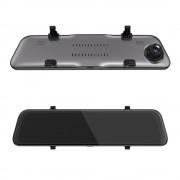 Oglinda retrovizoare Star Senatel S11, 2K, 12 inch, 170 , Hisilicon Hi3556, Touchscreen, Dual Camera, Giroscop
