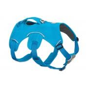 Web Master kék kutyahám XS méret