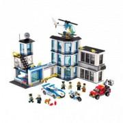 Lego Klocki LEGO City Police Posterunek policji 60141
