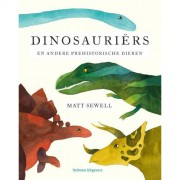 Dinosauriërs - Matt Sewell