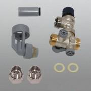 Vaillant Sicherheitsgruppe 0020060434 ohne Druckminderer, für Speicher bis 200 Liter