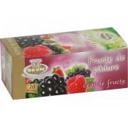 Ceai de fructe de padure Belin 20 doze, Nova Plus