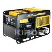 Generator diesel Kipor KDE 19EA3