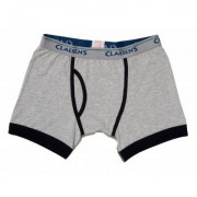 Claesens Trunk CL 2056 Boxer Classic Grey Melee