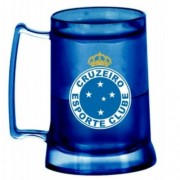 Caneca Gel Cruzeiro 300ml Ref7677