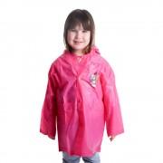 Детски дъждобран Paw Patrol цикламен