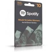 Spotify 10 Euro Guthaben Deutschland