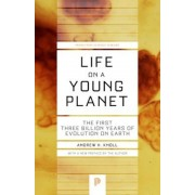 Life on a Young Planet: The First Three Billion Years of Evolution on Earth, Paperback
