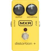 Mxr M-104 Distortion+ Pedal de distorção